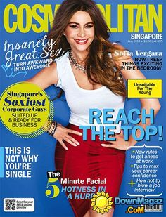 Get your digital copy of Cosmopolitan Singapore Magazine - June 2014 issue  on Magzter and enjoy reading it on iPad ece5394f9
