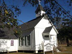 Lettsworth, Louisiana