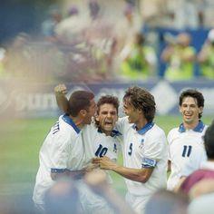 Baggio - Usa '94