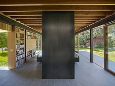 Low Rise House by Spiegel Aihara Workshop (9)