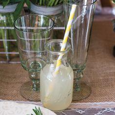 Glass Milk Bottle (4)