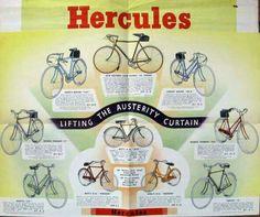Hercules 1948 .......