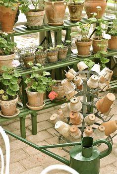 Mangler du ideer til haven/altanen ? - Bettina Holst Blog
