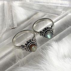 Selene  Midi ring in labradorite  #womensfashion #fashion #grungegirl #bohemian #boho #grunge #fashion #coven #wicca #witch #labradorite #jewelry #jewellery #silver #ring #midiring #stackem #stackingrings #altfashion #love #life #beautiful #namaste #bestoftheday #piercings #septum #septumclicker #witchy #septumpiercing