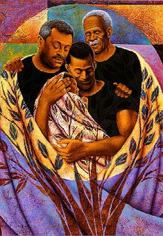 """""""From Strong Roots"""" by  Keith Mallett"""