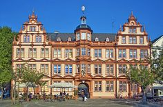 8 Top-Rated Tourist Attractions in Mainz | PlanetWare. To learn more about #Mainz | #Rheinhessen click here: http://www.greatwinecapitals.com/capitals/mainz-rheinhessen