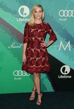 Reese Witherspoon Photos: Variety's 2014 Power of Women