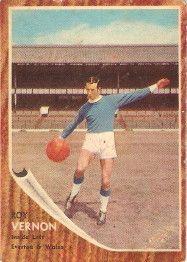 104. Roy Vernon Everton