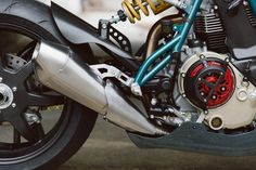 Walt Siegl is the man many modern custom motorcycle builders pointed to as a primary source of inspiration, he's been building world class bikes since the '80s –when he was based out of a friend's basement in Long Island City. Meet Walt Siegl Walt dropped out of art school at the age of 19 to...