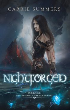 Nightforged Preview