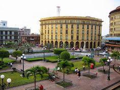 #Tampico #Tamaulipas #Mexico Mexico Hotel La Sevillana..