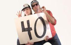 "Justin Bieber ""Sorry"" Parody |  I'M 40  | The Holderness Family"