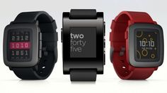The best Pebble and Pebble Time apps