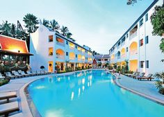 Samui Palm Beach Resort in Koh Samui - Book a hotel Bophut Beach