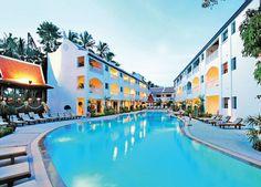 Samui Palm Beach Resort in Koh Samui - Book a hotel Bophut Beach