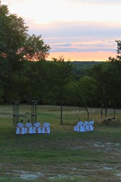 Sunset at Luscombe Farms Country Wedding Country Farm, Rustic Barn, Outdoor Furniture, Outdoor Decor, Farms, Sunset, Wedding, Home Decor, Sunsets