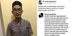 Posting Berita Hoax Seorang Pemuda Ditangkap Polda Sumut http://news.beritaislamterbaru.org/2017/07/posting-berita-hoax-seorang-pemuda.html