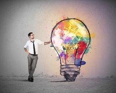 Ideenschmiede:  Wie entstehen geniale Ideen?