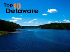 Top 10 Things to Do with Kids in Delaware
