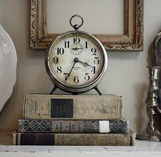 Antiques- books, photos, things...