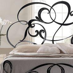 Sweet Sleep ❤️ #Gabriel #Cantori #MadeInItaly #FerroBattuto #WroughtIron #Bed #Luxury #Elegance #Black #Furniture #Design #Decor #InteriorDesign #ComplementiDarredo #CasaIdeaAmaLaTuaCasa #Casaidea #CasaideaTavazzano #Arredamento #Arredatori #Progettazione #Stile #Arredo #SuMisura #AcerbiCasaideaArredamento #CasaideaTavazzano #ArredatoriDal1928