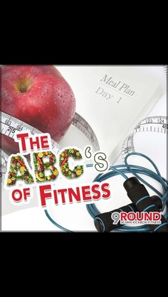 """Sometimes we """"get in our own way"""" by making things waaay too complicated -- and this is ESPECIALLY true when it comes to our fitness routine.  Complicated diets, unrealistic fitness goals, and over-bearing workouts all work together to drive us to ONE DISMAL RESULT... and that result is """"INCONSISTENCY"""".  http://www.9round.com/blog/why-the-abcs-of-fitness-are-so-important/  #9Round #FitnessABCs #Consistency"""
