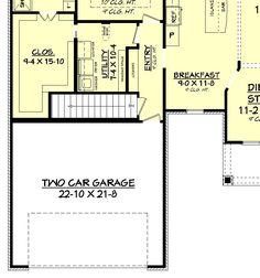 142-1082: Floor Plan Basement