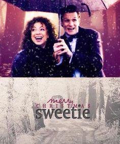 Merry Christmas Sweetie