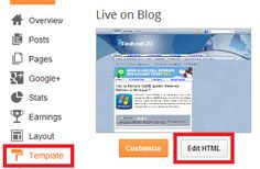 """How to Remove """"Showing Post With Label """" from Blogger"""