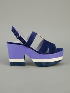 Glastonbury 5' Sandal