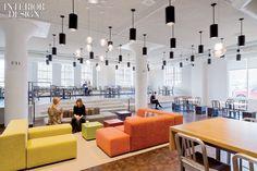 NPR | Hickok Cole Architects.