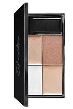 Sleek MakeUp Precious Metals Highlighting Palette Sleek