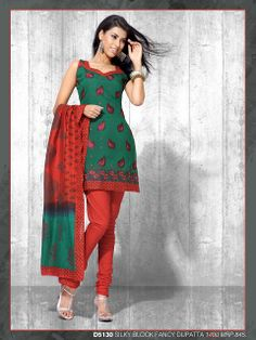New Kalazone Silk Mill's #Salwar Suit Collection. Moreover the availability of this dress on the e-market has really helped reaching out to a lot of people in and outside the country.