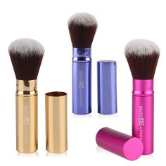 2017 Hot   Cosmetic Makeup Brush Brushes Foundation Powder Eyeshadow Blush Brush  Mar15