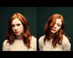 Karen Gillan - A photo selected for You by alancho