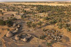 Fangak, south sudan.