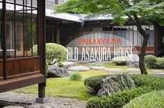 Demeure Asakura a Daikanyama