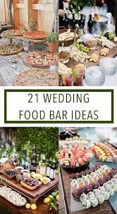 Resultado de imagen para vintage cocktail wedding food