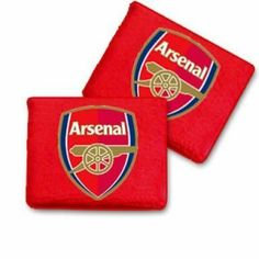 Arsenal Fc Wristbands by Arsenal. $11.93. This Pair Of Official Arsenal Fc Wristbands Have The Club Crest Fully Embroided On Them And Are Available For Immediate Delivery. Code: Wrist09