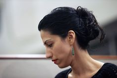 """A newly-released letter indicates the State Department inspector general opened up a """"criminal investigation"""" into longtime Hillary Clinton aide Huma Abedin, a claim her legal team previously called """"false and needlessly inflammatory.""""    In a letter published by Politico Thursday, the State Department notified the FBI in..."""
