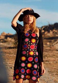 Ficha las propuestas festivales de H&M http://stylelovely.com/shopping/coachella-la-ropa-perfecta-ir-festival/