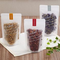 Rice Packaging, Pouch Packaging, Bakery Packaging, Food Packaging Design, Coffee Packaging, Packaging Design Inspiration, Brand Packaging, Dessert Packaging, Granola
