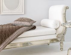 1000 Images About Chaises And Daybeds On Pinterest