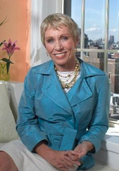 Barbara Corcoran- billionaire real estate broker Barbara Corcoran, Real Estate Broker, Shark Tank, Billionaire, Blondes, Celebs, Inspired, Color, Inspiration