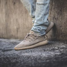 """""""OXFORD TAN"""" Yeezy BOOST 350 Yeezy By Kanye West, Best Model, Yeezy Boost, Sports Shoes, Adidas Sneakers, Oxford, Stylish, Free Shipping"""