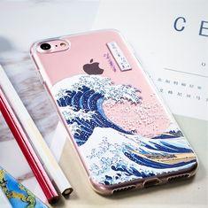 77 Meilleures Images Du Tableau Grande Vague Kanagawa Hokusai The