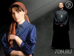 The Orthodox Clergy Wife : A Russian Orthodox Church Website (Pravmir)