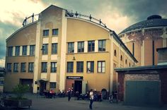 Stadin Panimo Kalasataman sydämessä Heavy Metal Bands, Helsinki, Hard Rock, The Great Outdoors, Brewery, Finland, Trip Advisor, Multi Story Building, Street View