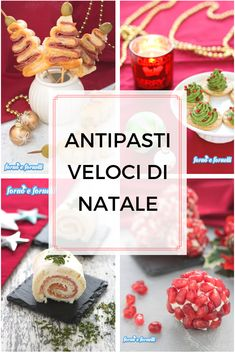 Xmas Food, Christmas Cooking, Christmas Desserts, Cannelloni Ricotta, Appetizer Recipes, Appetizers, Party Finger Foods, Wine Recipes, Holiday Recipes