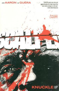 Scalped, Vol. 9: Knuckle Up